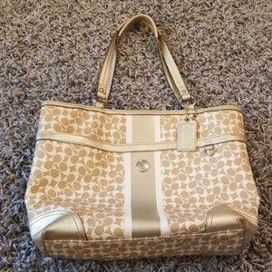 Ladies COACH Bag Authentic